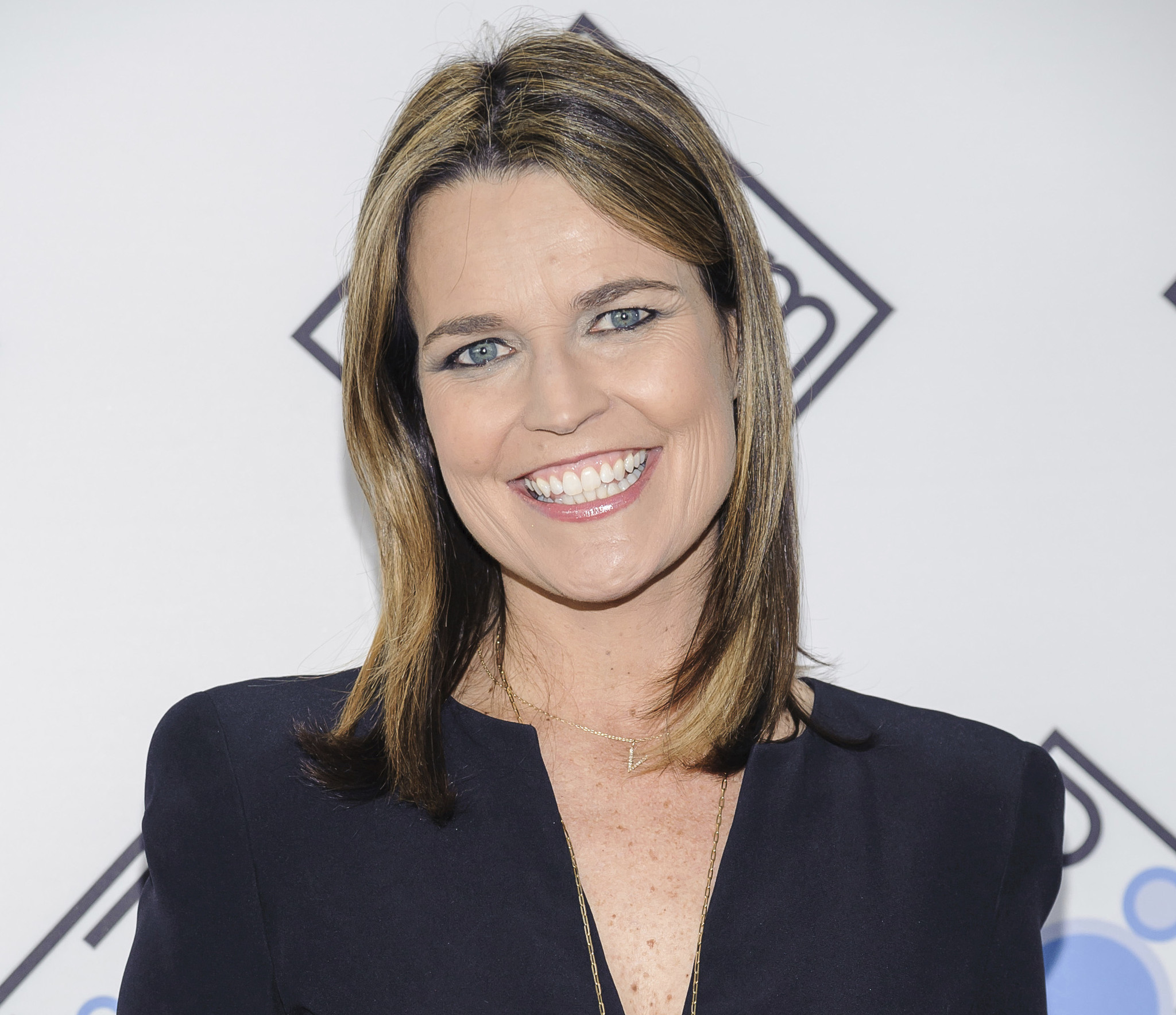 Today Show S Savannah Guthrie Gives Birth To Boy