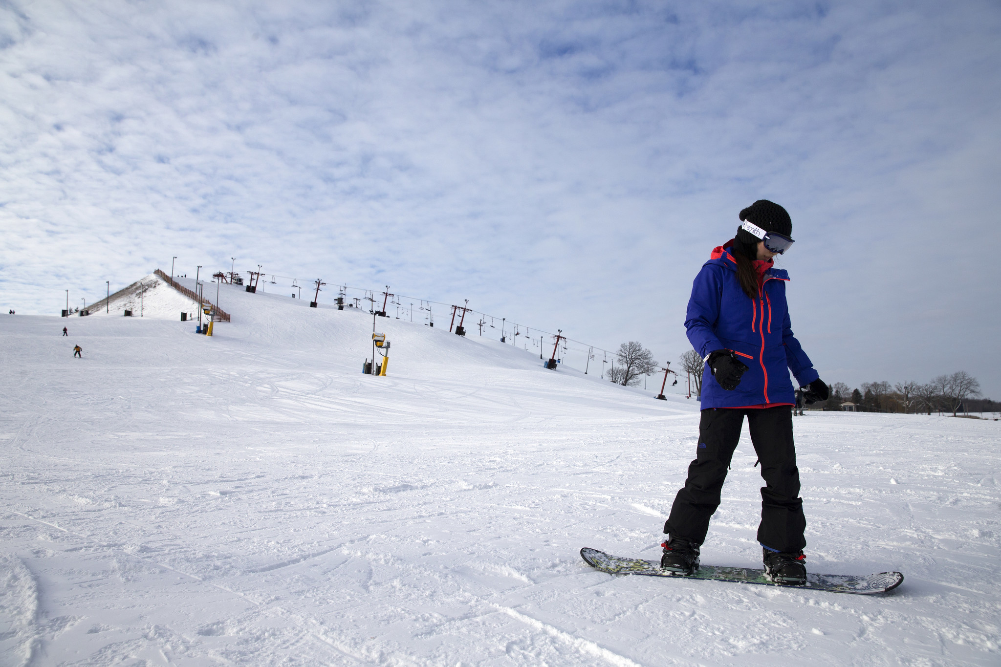 Colorado Mountain School >> New and improved Wilmot Mountain to open Wednesday - Chicago Tribune
