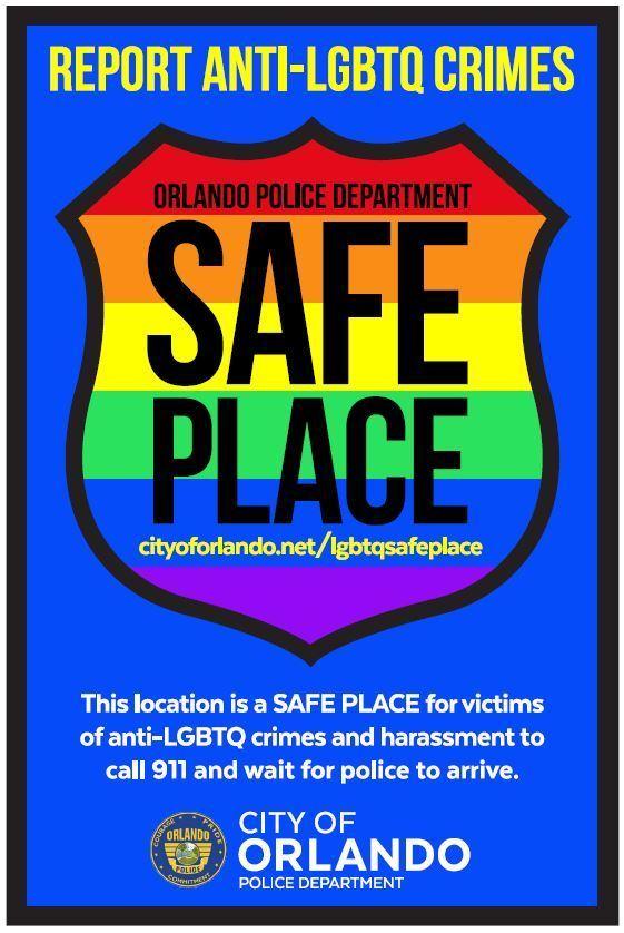 organizations lesbian orlando and Gay