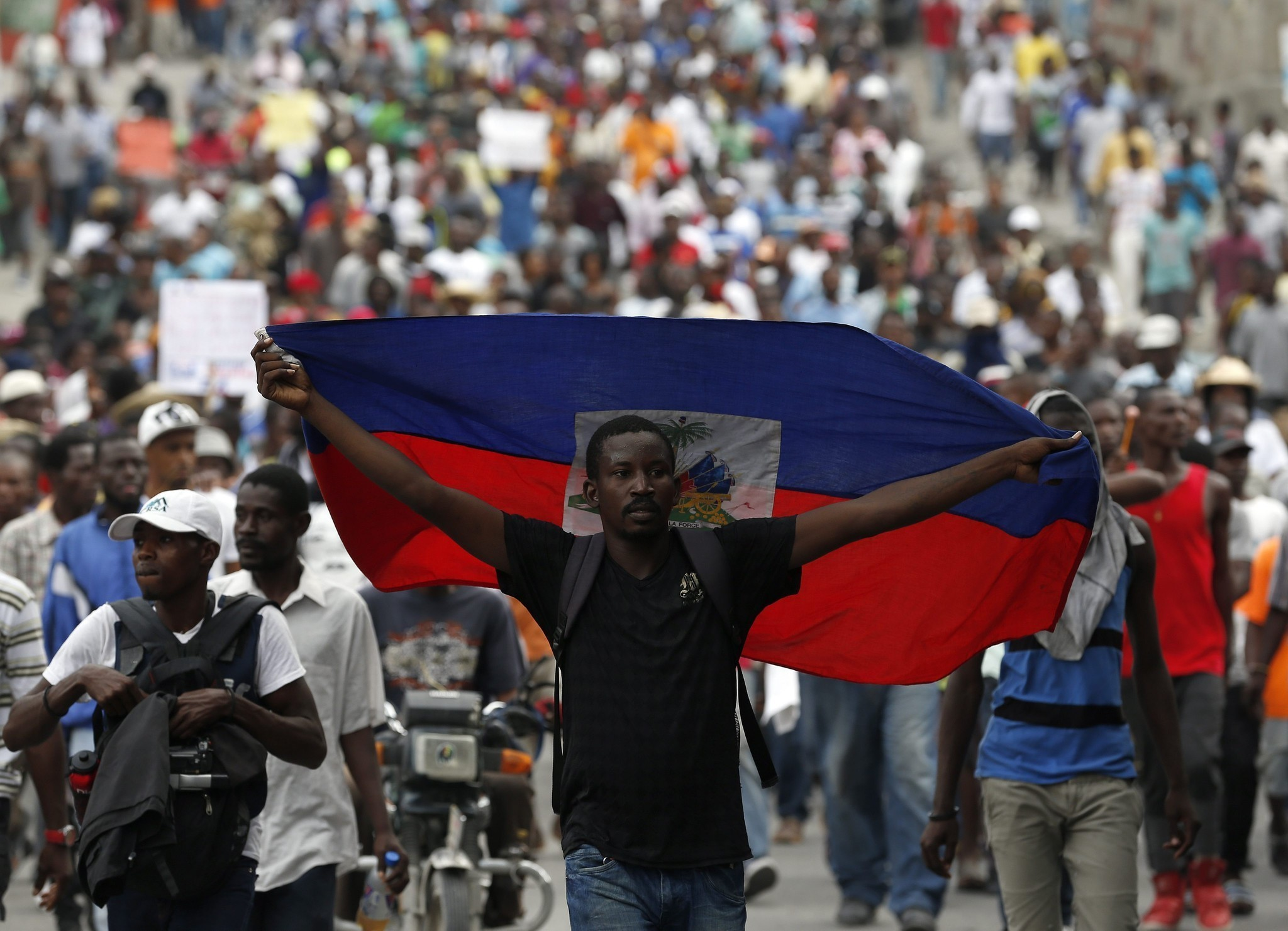 u s can learn from brazil about haitian migration
