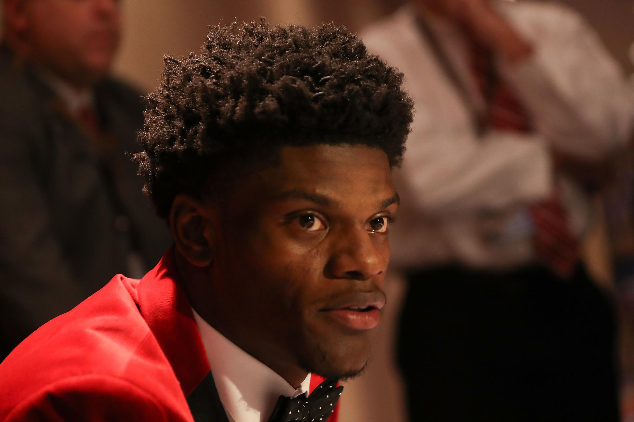 South Floridas Lamar Jackson Wins Heisman Sun Sentinel