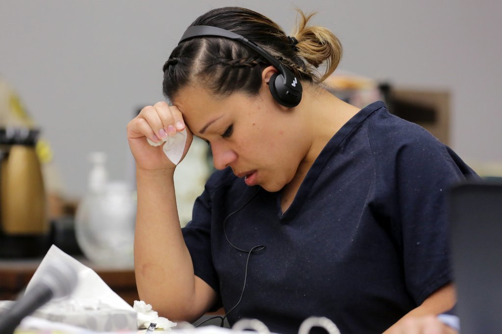 Hearing Begins For Woman Accused Of Murder In Fatal Crash The San Diego Union Tribune