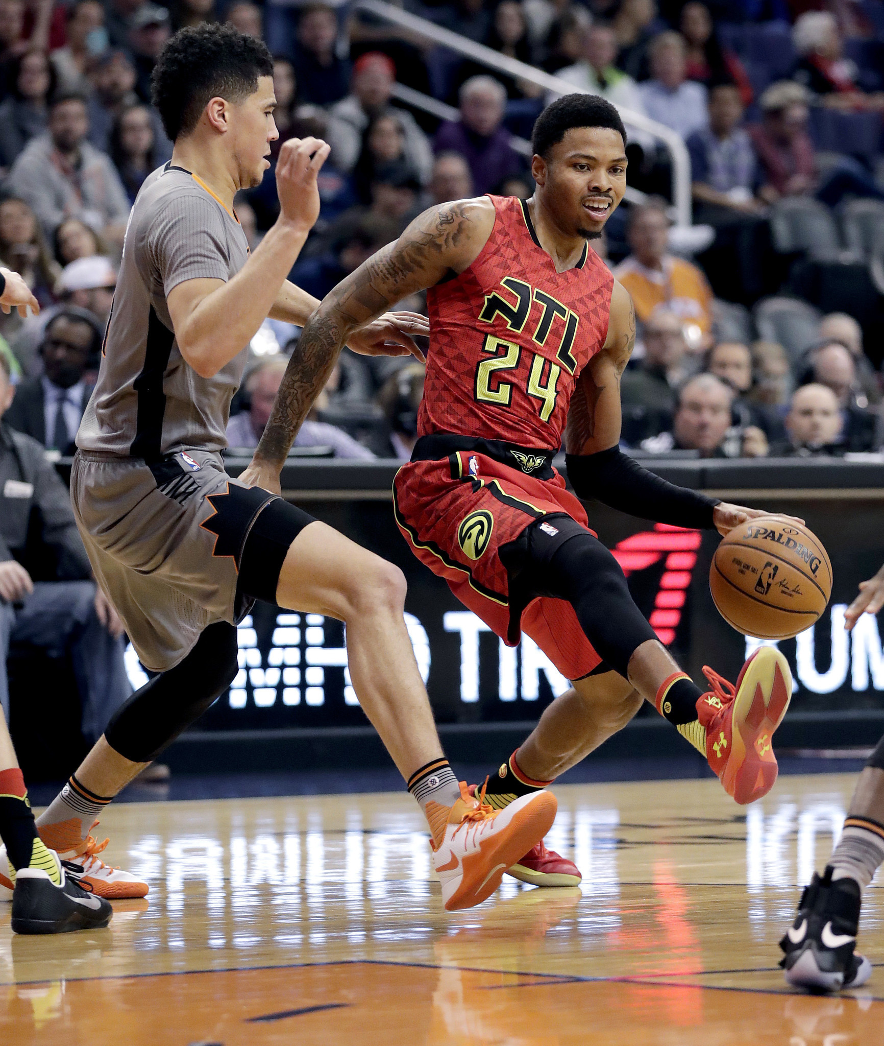 ODU alum Bazemore returns for Ring of Honor - Daily Press 4c95c6705