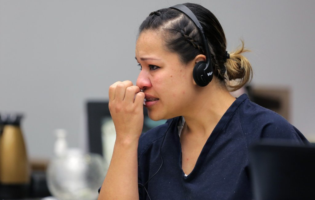 Oceanside Woman To Face Trial For Gruesome Dui Crash The San Diego Union Tribune