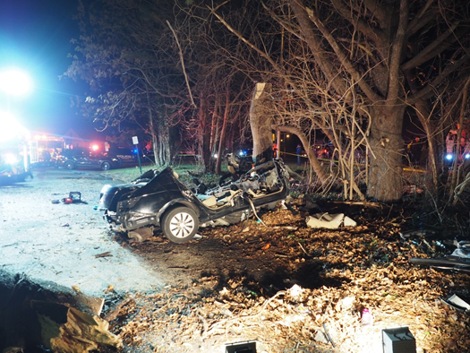 Driver In Double-Fatal Crash In Fairfield Had Earlier Been Charged