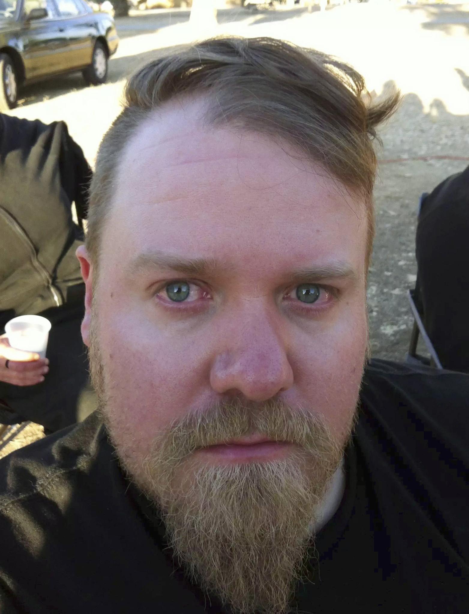 Barrett Clark, 35