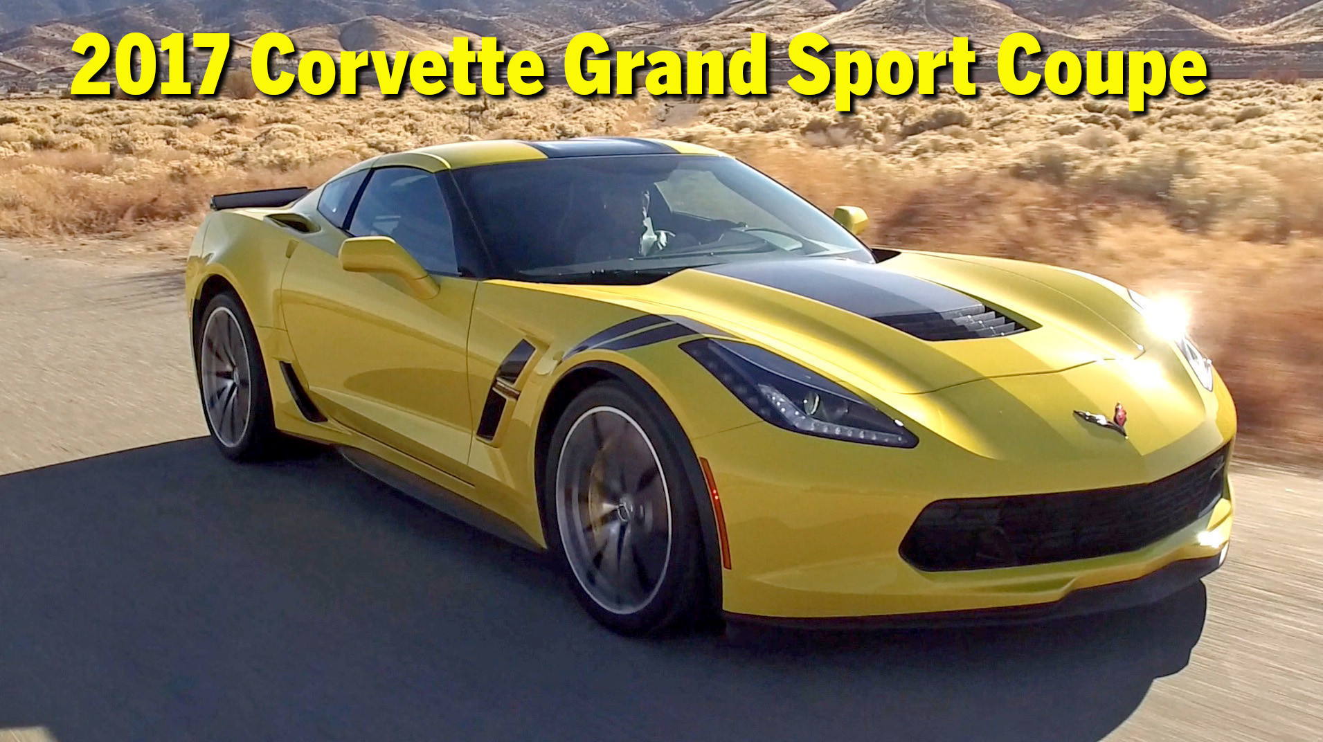 2017 corvette grand sport coupe. Black Bedroom Furniture Sets. Home Design Ideas