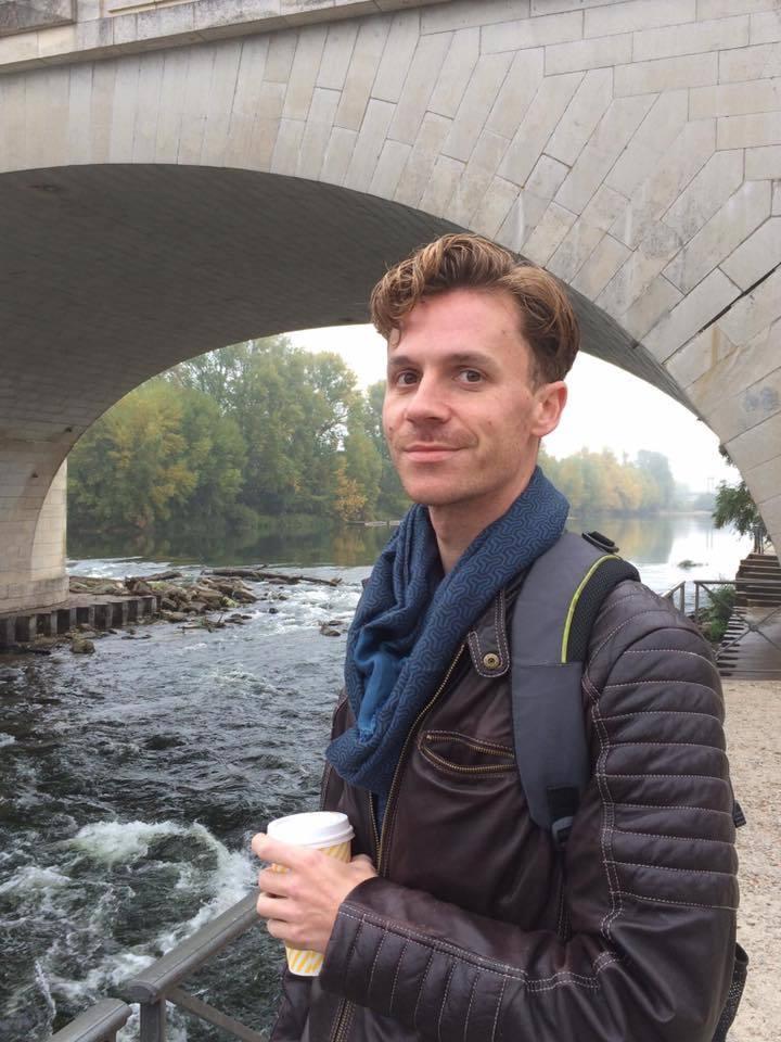 Jason McCarty, 36