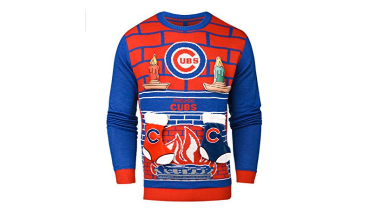 f39a785cd0e 20 ugly Christmas sweaters for the holidays - Chicago Tribune
