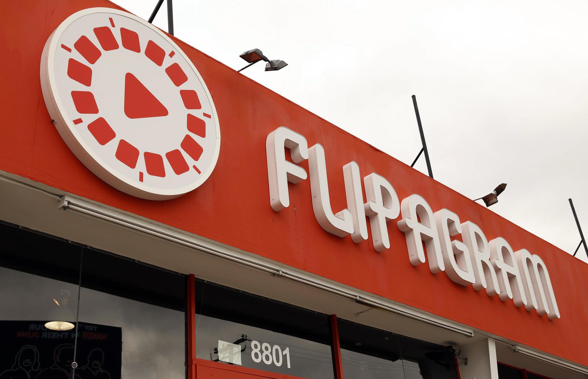 Flipagramm