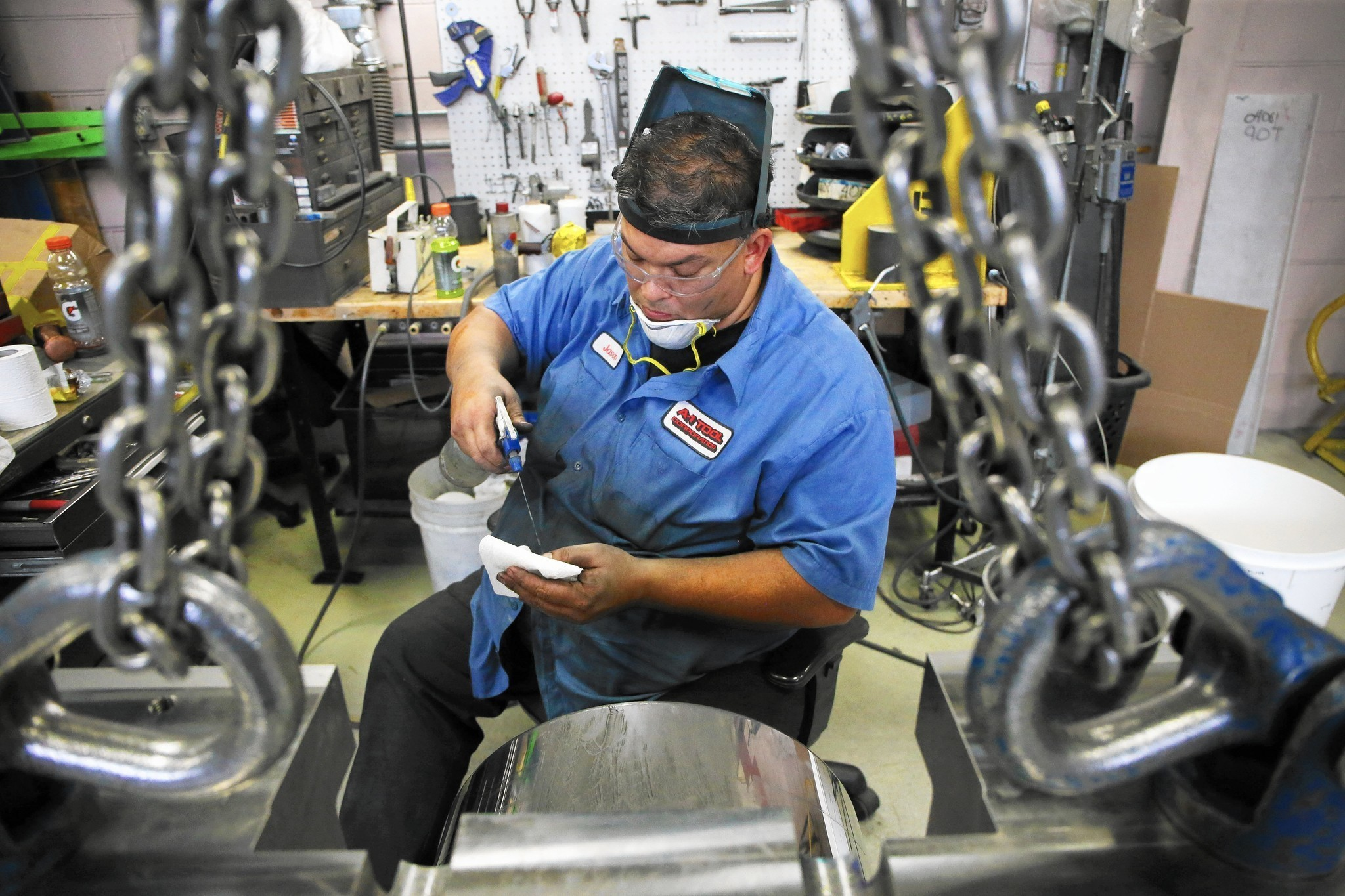 manufacturings big challenge finding skilled and