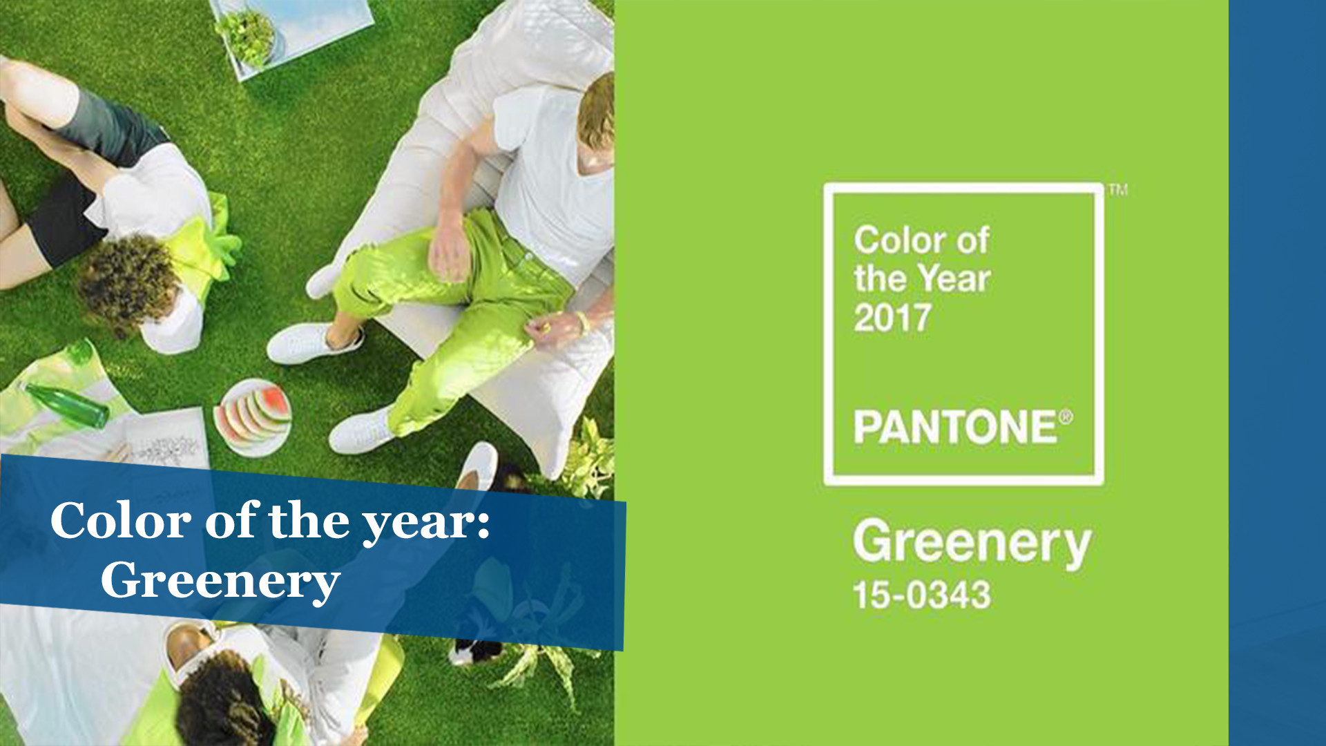greenery 2017 pantone color of the year daily press. Black Bedroom Furniture Sets. Home Design Ideas