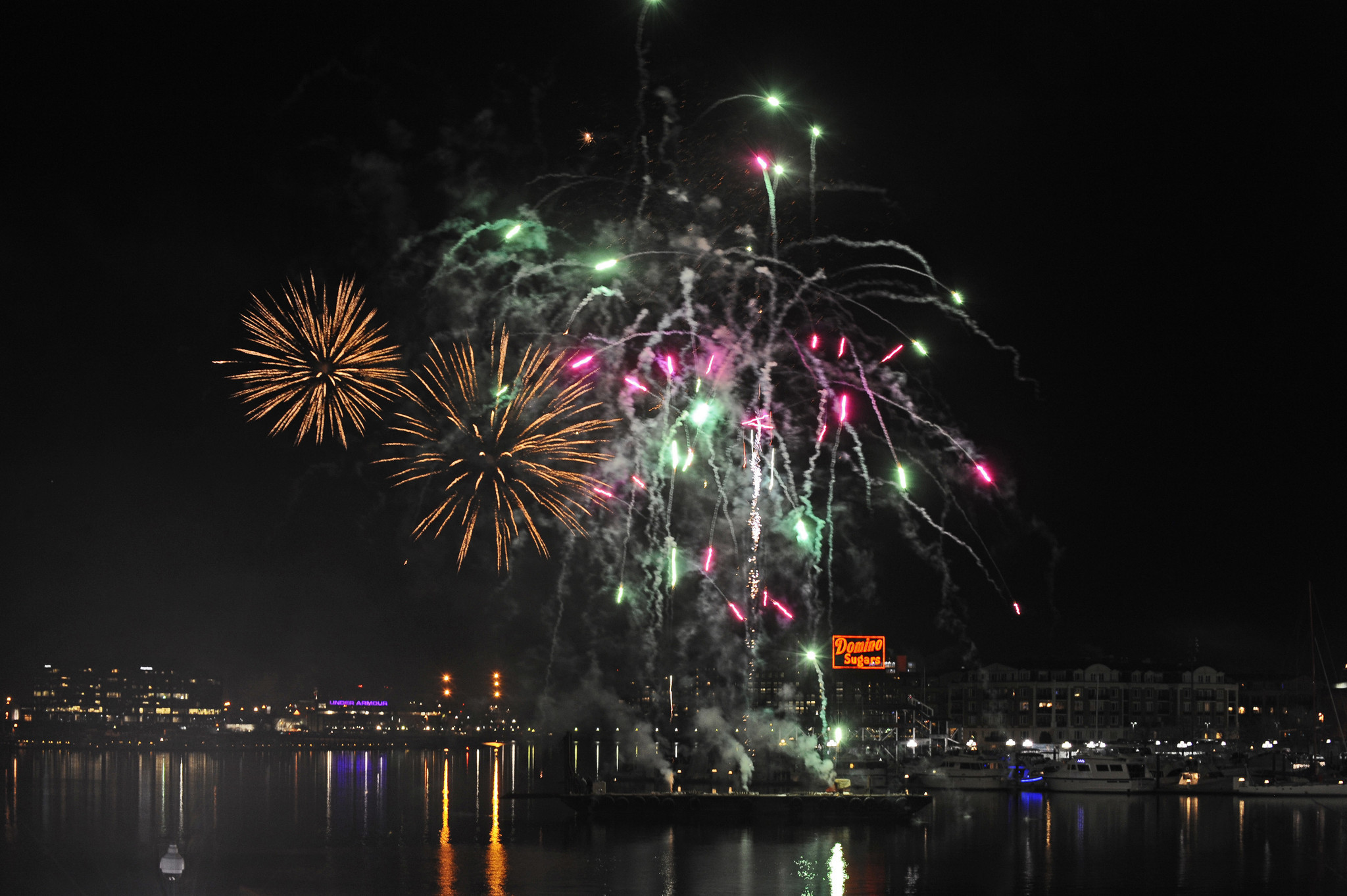 New Year's Eve events in the Baltimore area - Baltimore Sun