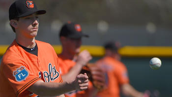 a78e5f6e3 Orioles  Hunter Harvey on his comeback from Tommy John  why surgery ...