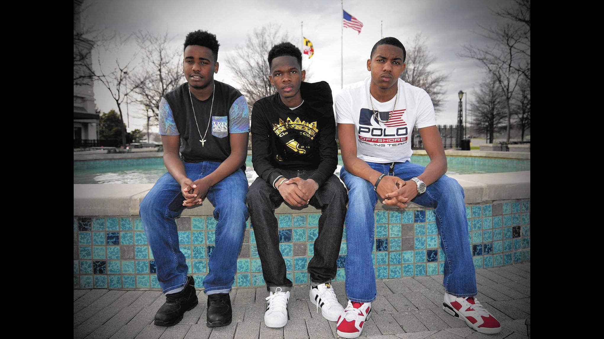 Baltimore top singles