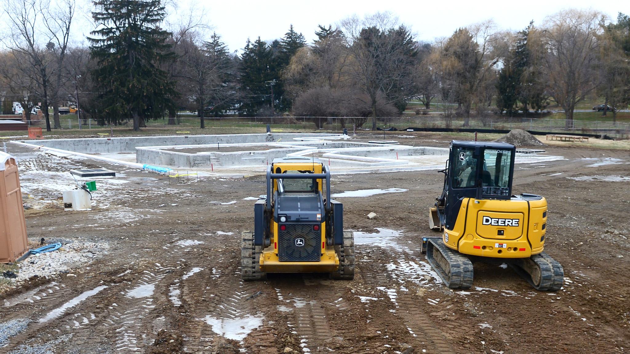 Grand jury dives into cedar beach pool project the - Cedar beach swimming pool allentown pa ...