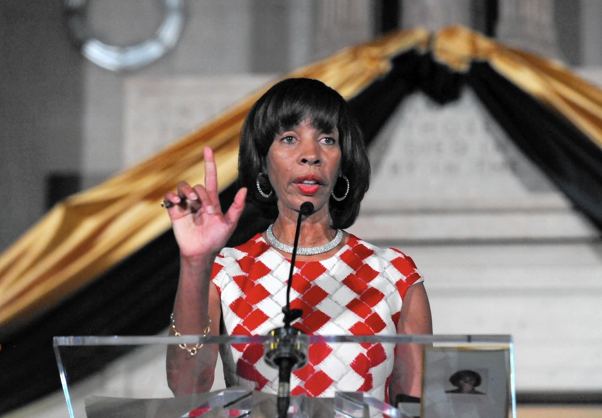 catherine pugh bested 28 other candidates to win baltimore