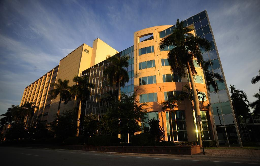 Custom Millwork Installation | Residential Millwork CT |Broward Courthouse