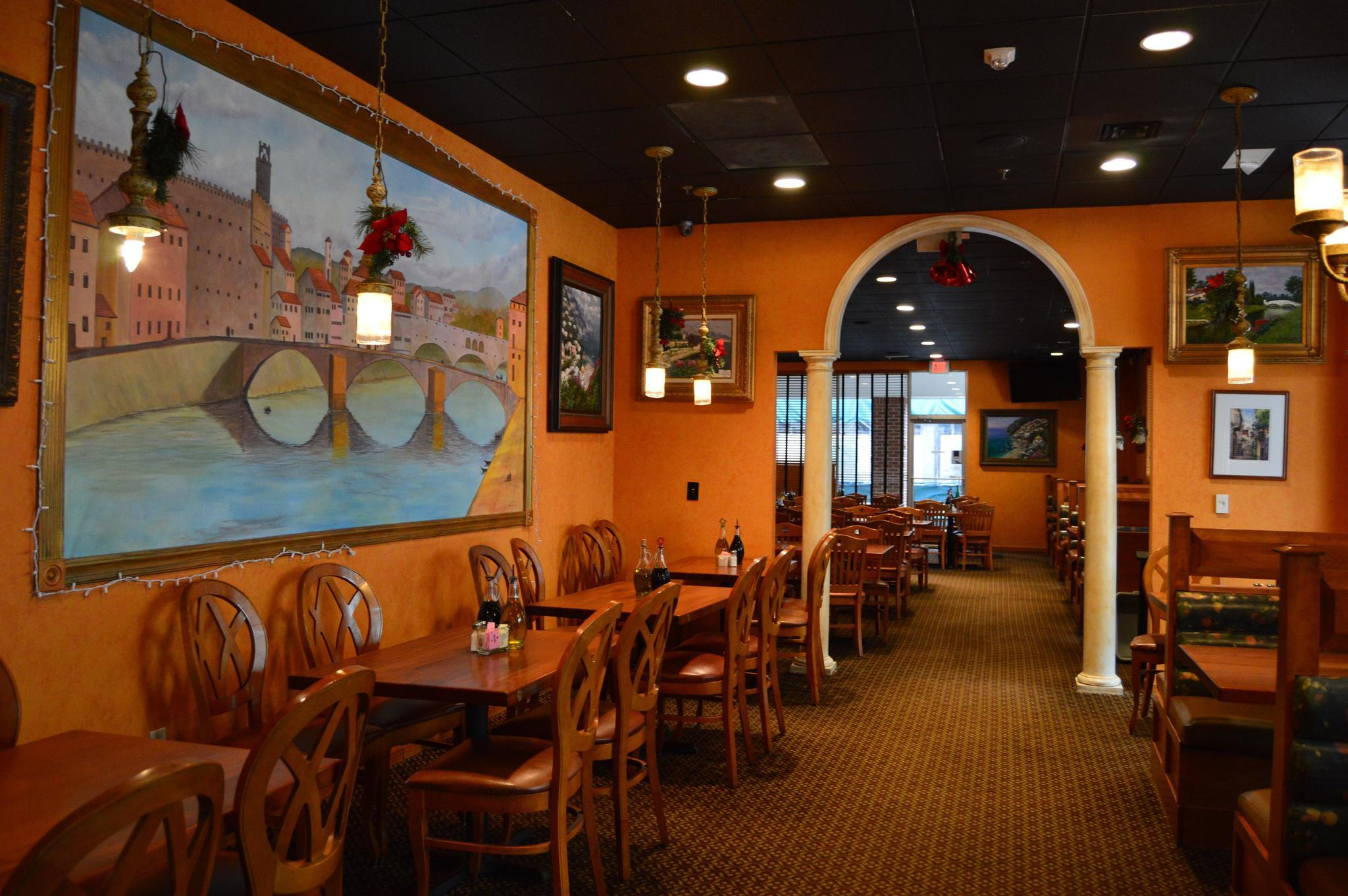 Sal's by Victor means great Italian food The Virginia