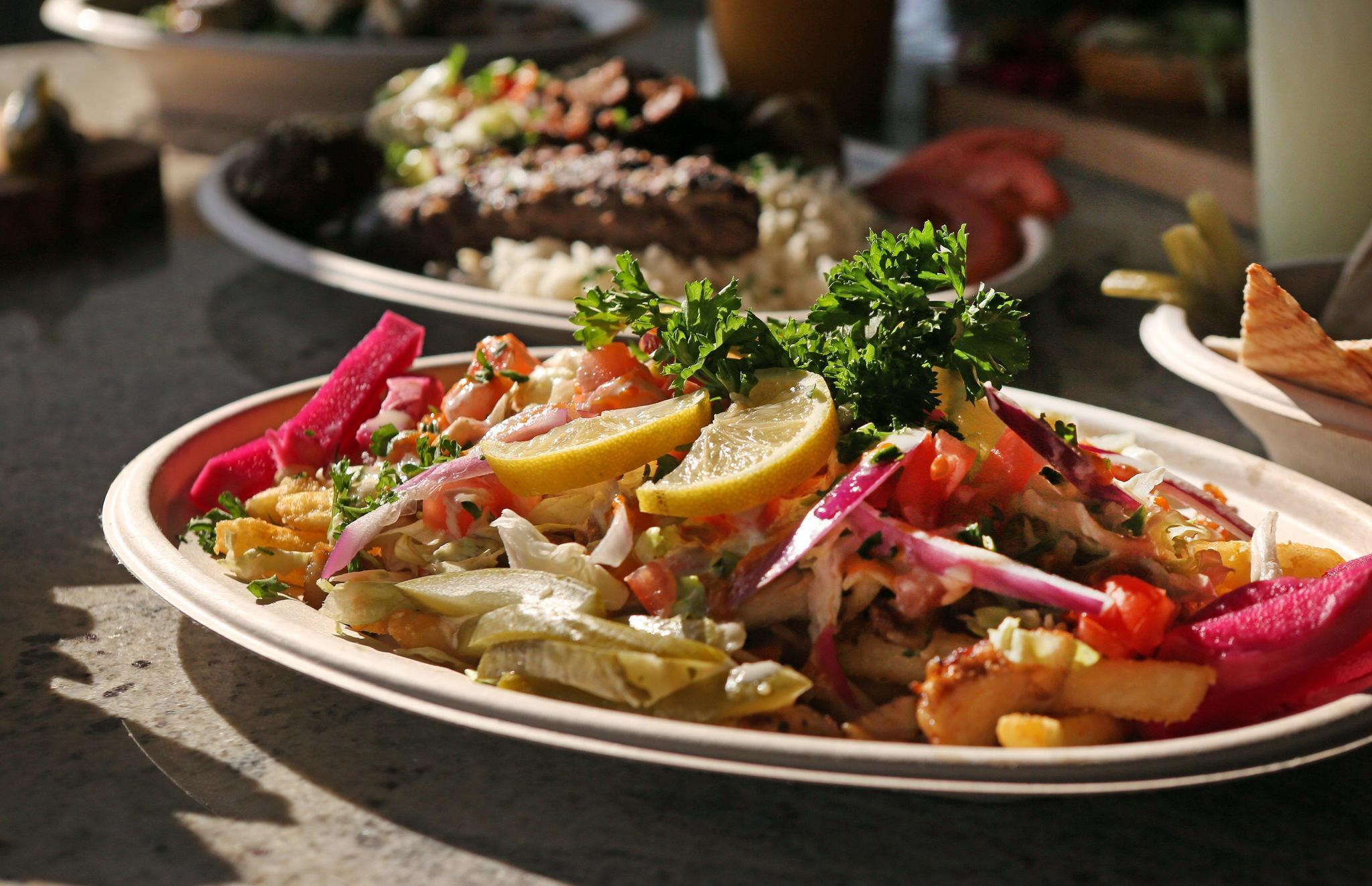 Middle Eastern Restaurants Are Booming In Central Florida Orlando Sentinel