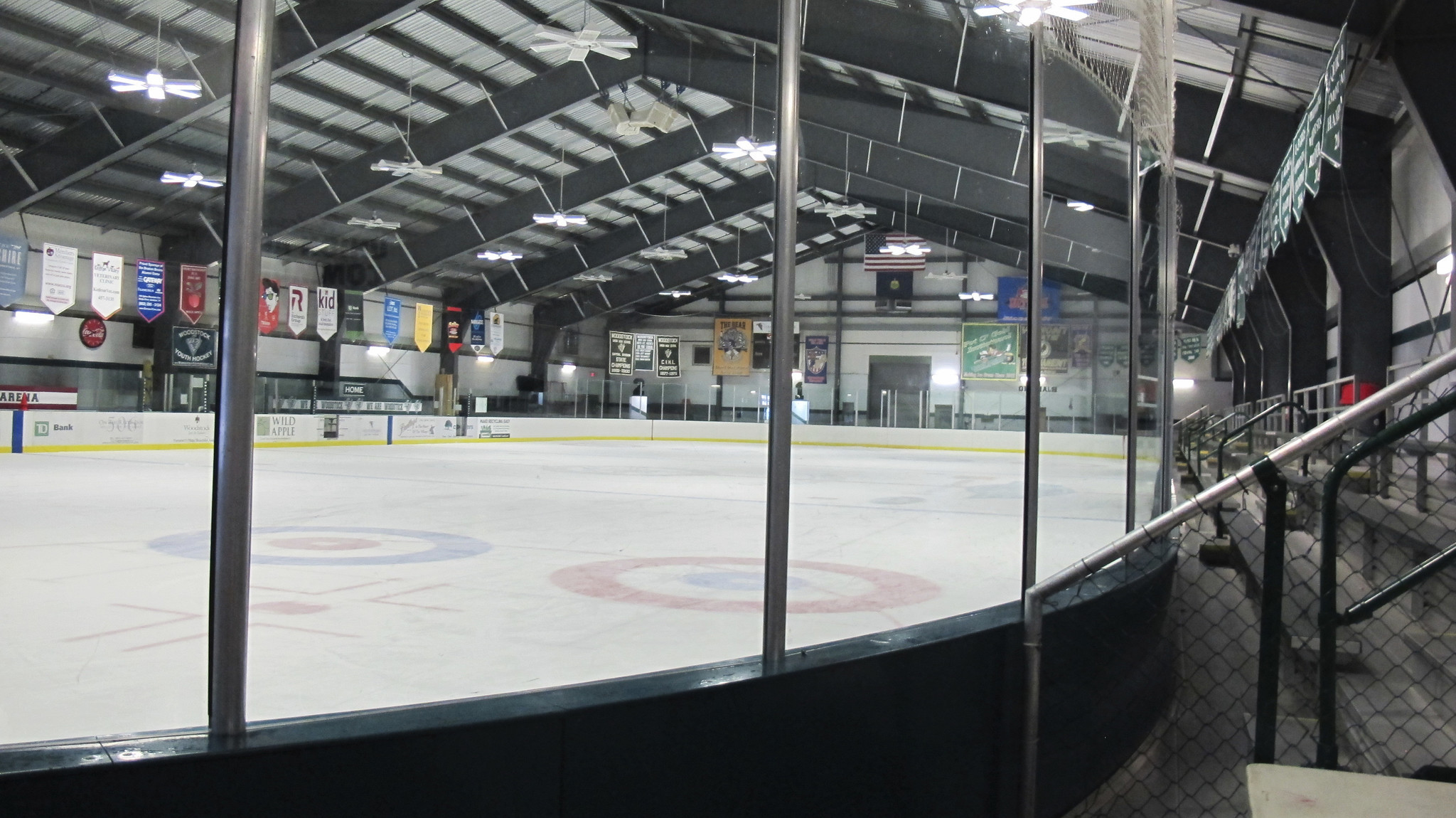ice rinks across the country fight enemy no 1 energy