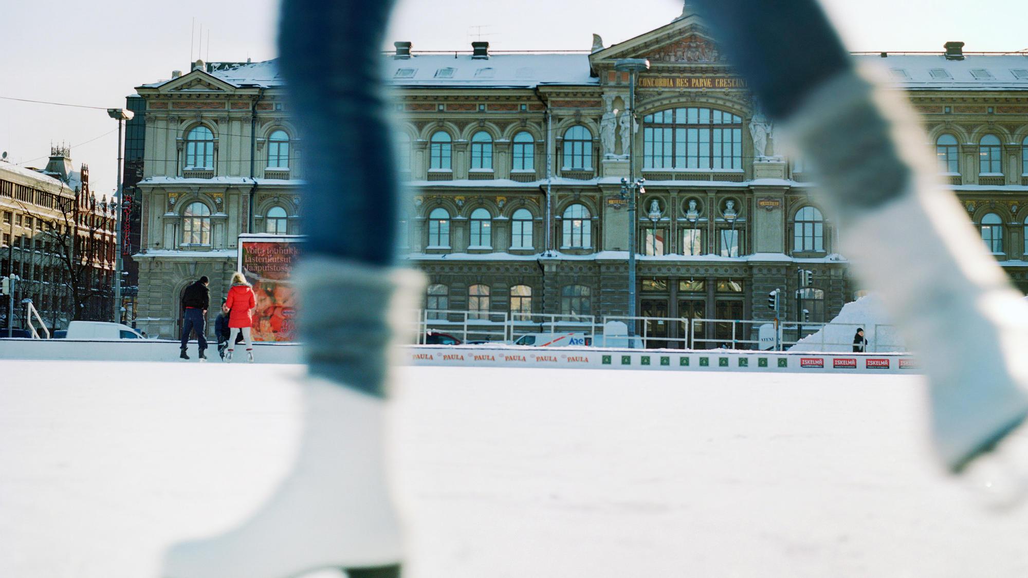 Ateneum Art Museum, Finnish National Gallery, Helsinki, Finland