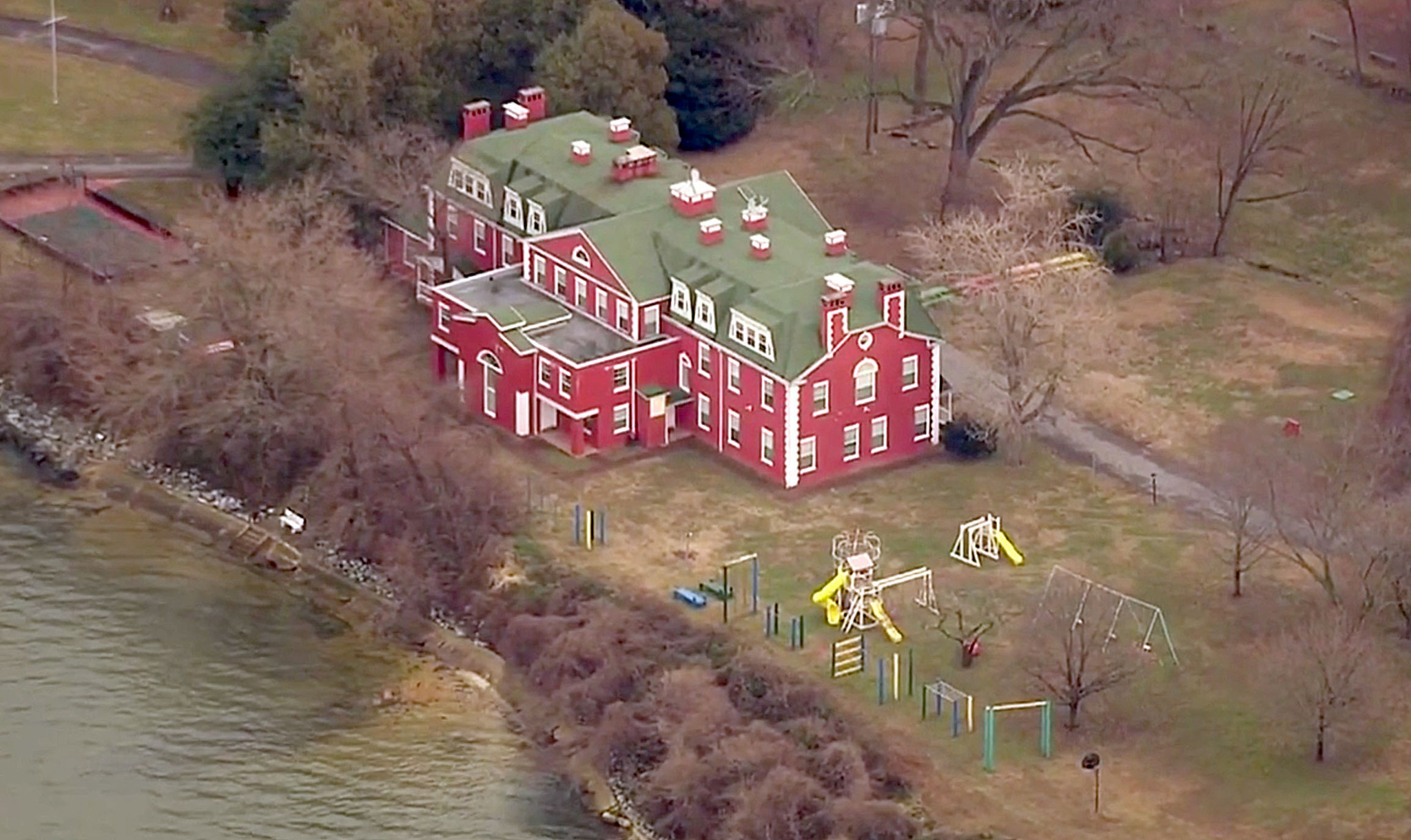 Trucks For Sale In Md >> Russian retreat on Eastern Shore offers glimpse into ...