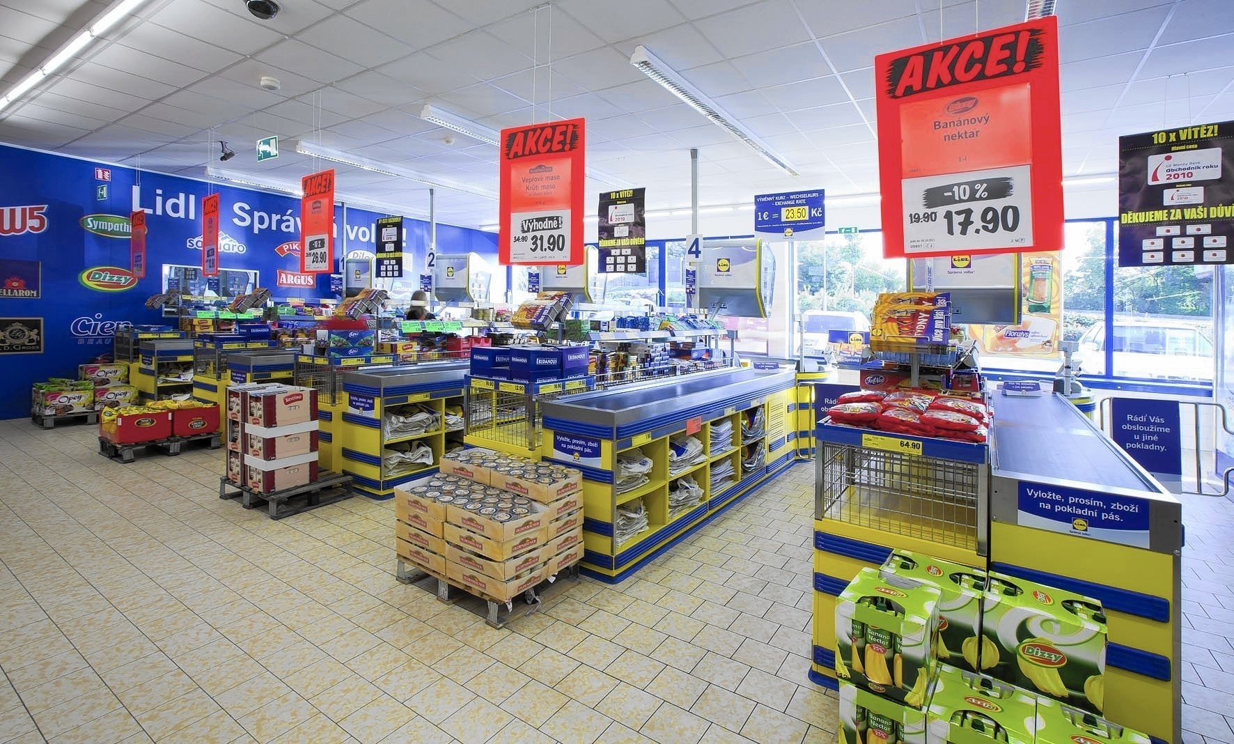 german grocery chain lidl targets annapolis for u.s. expansion