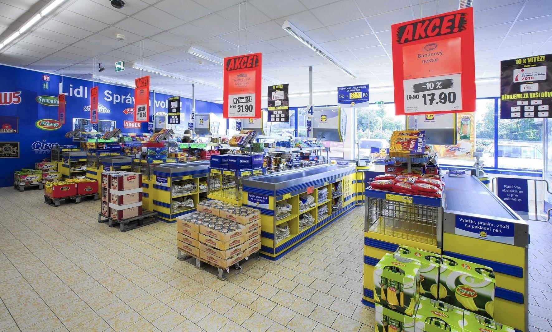 Retailing in Ireland