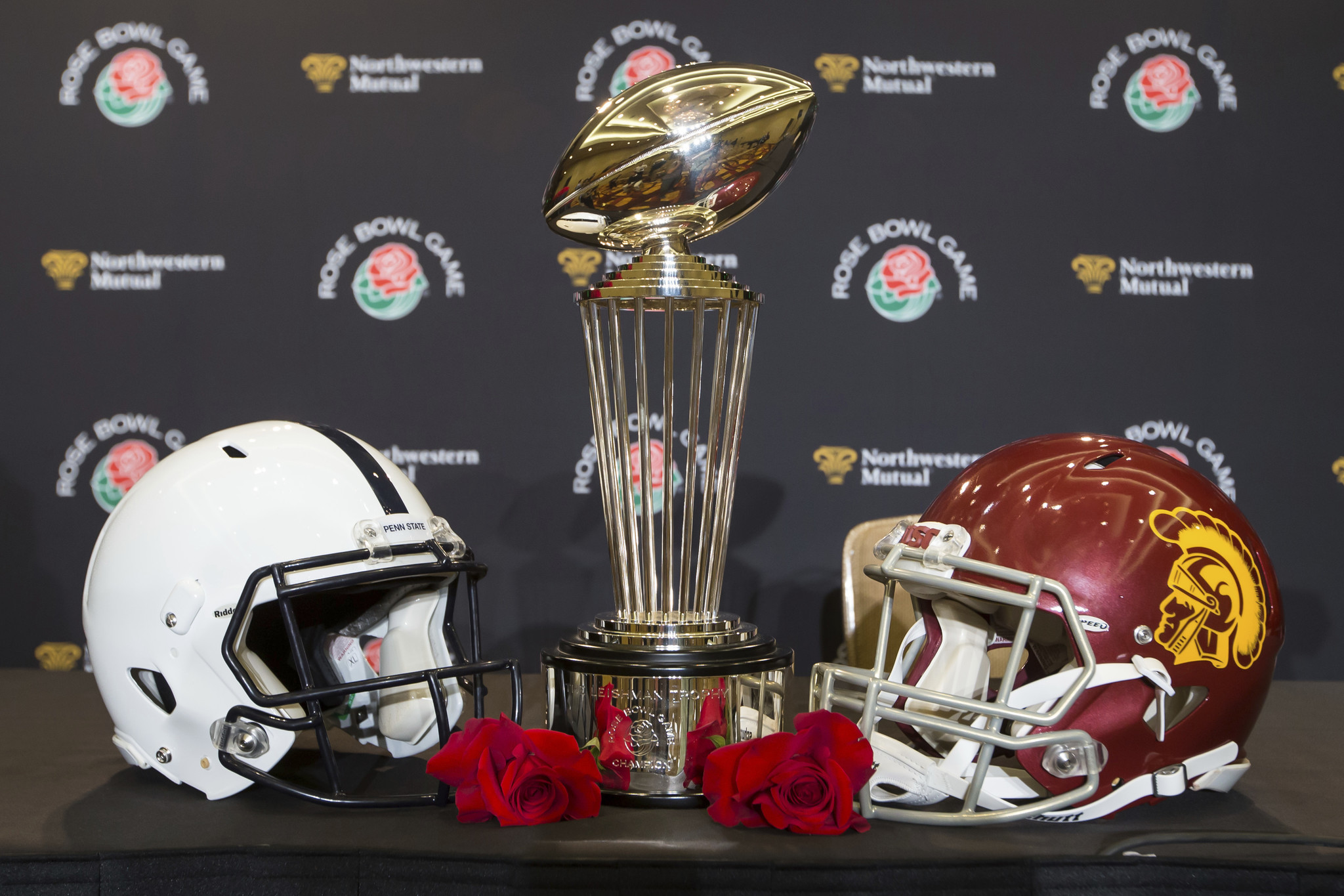 The Penn State-USC Rose Bowl prediction - The Morning Call
