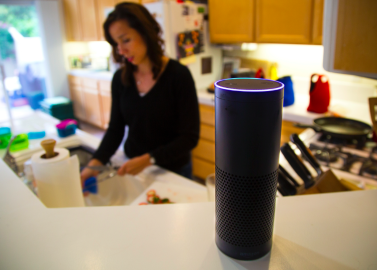 Murder case will test privacy rights of Amazon Echo users