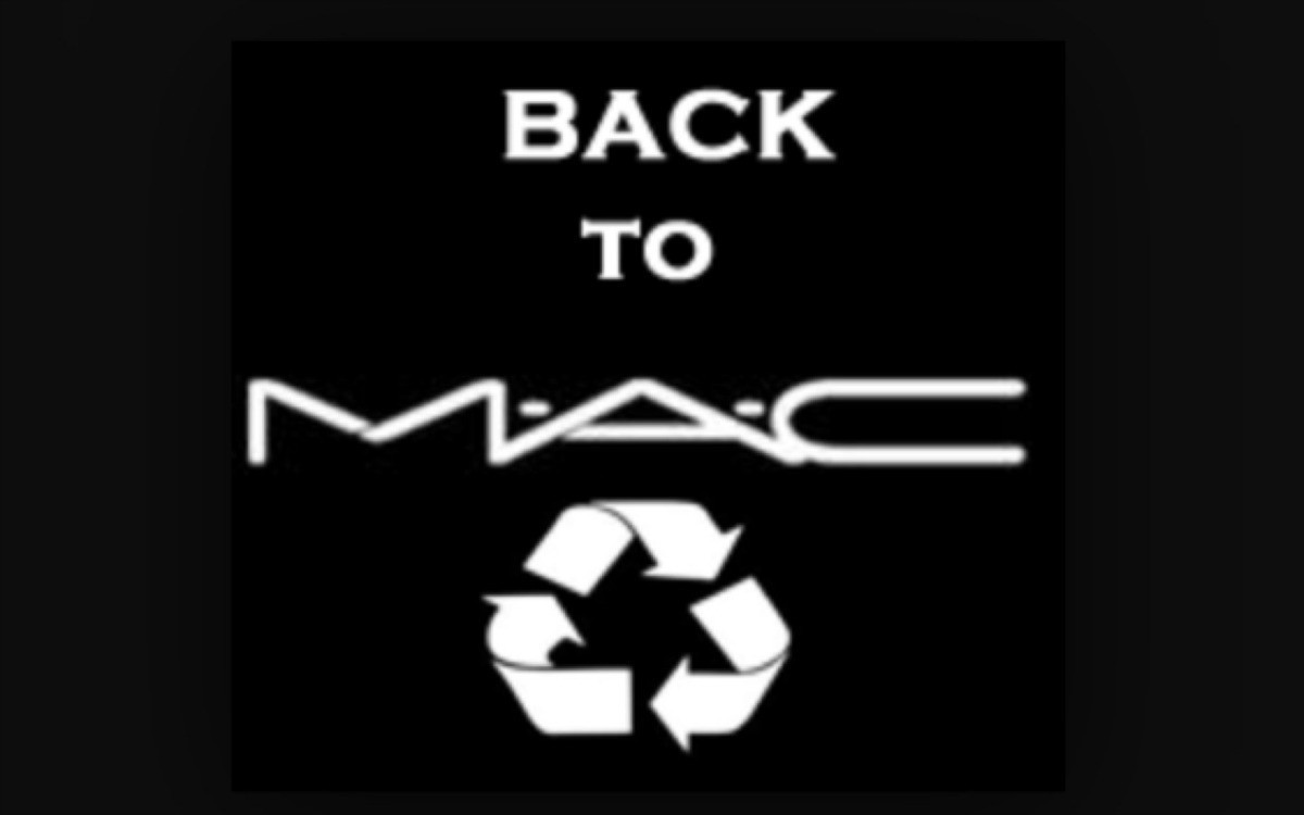 Image result for mac recycling program