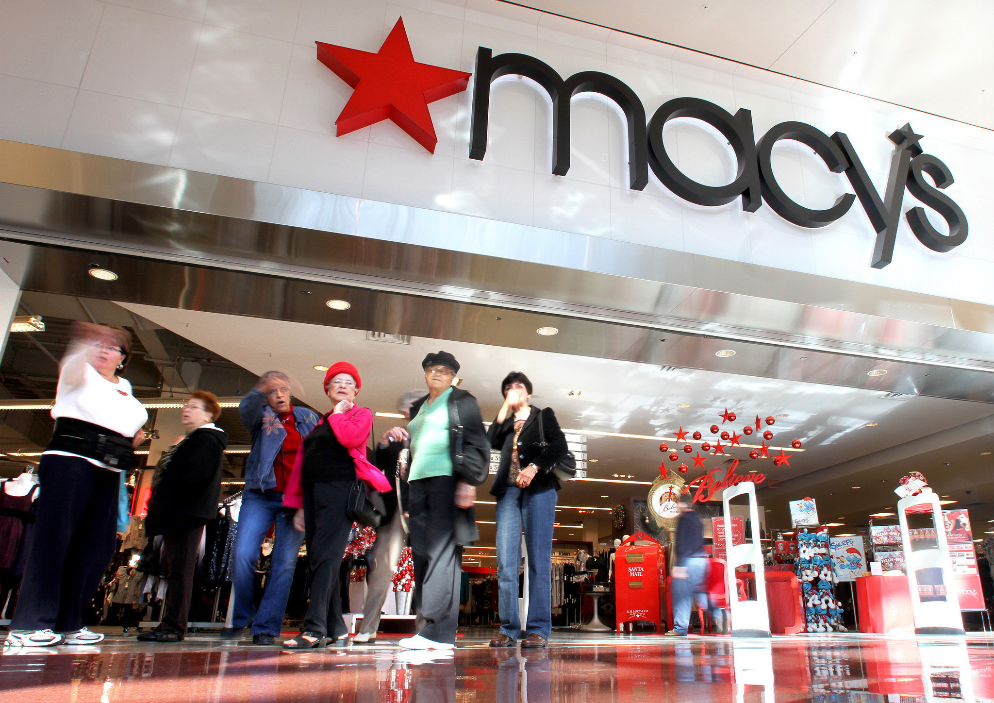 Macy's closing 68 stores nationwide, including Oviedo Mall