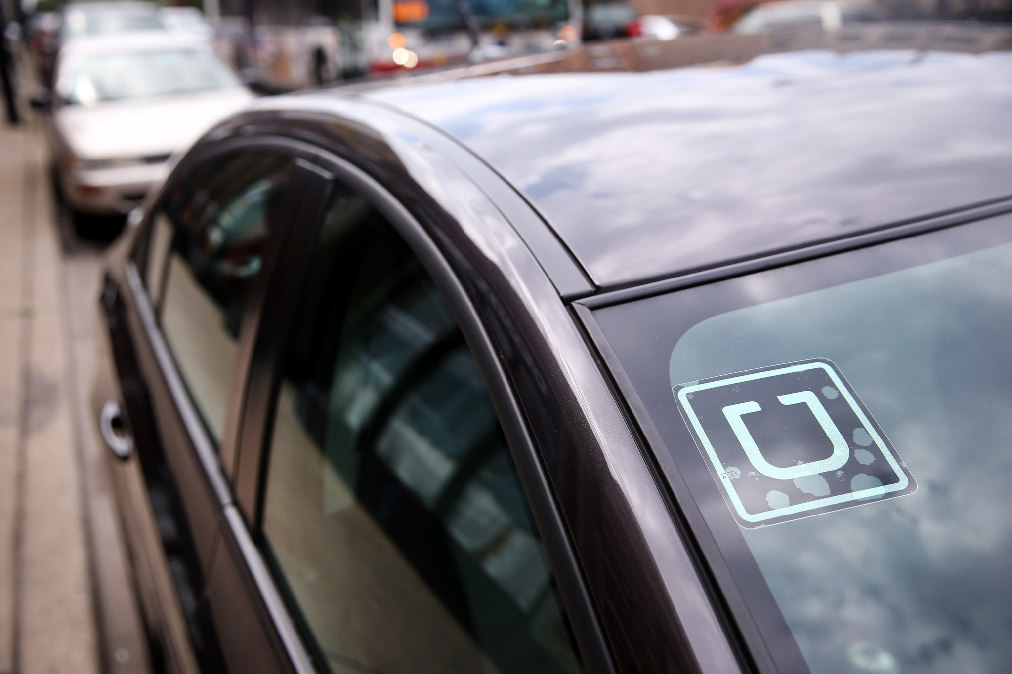 Uber Slow To Fix Wheelchair Accessibility Woes Chicago Tribune