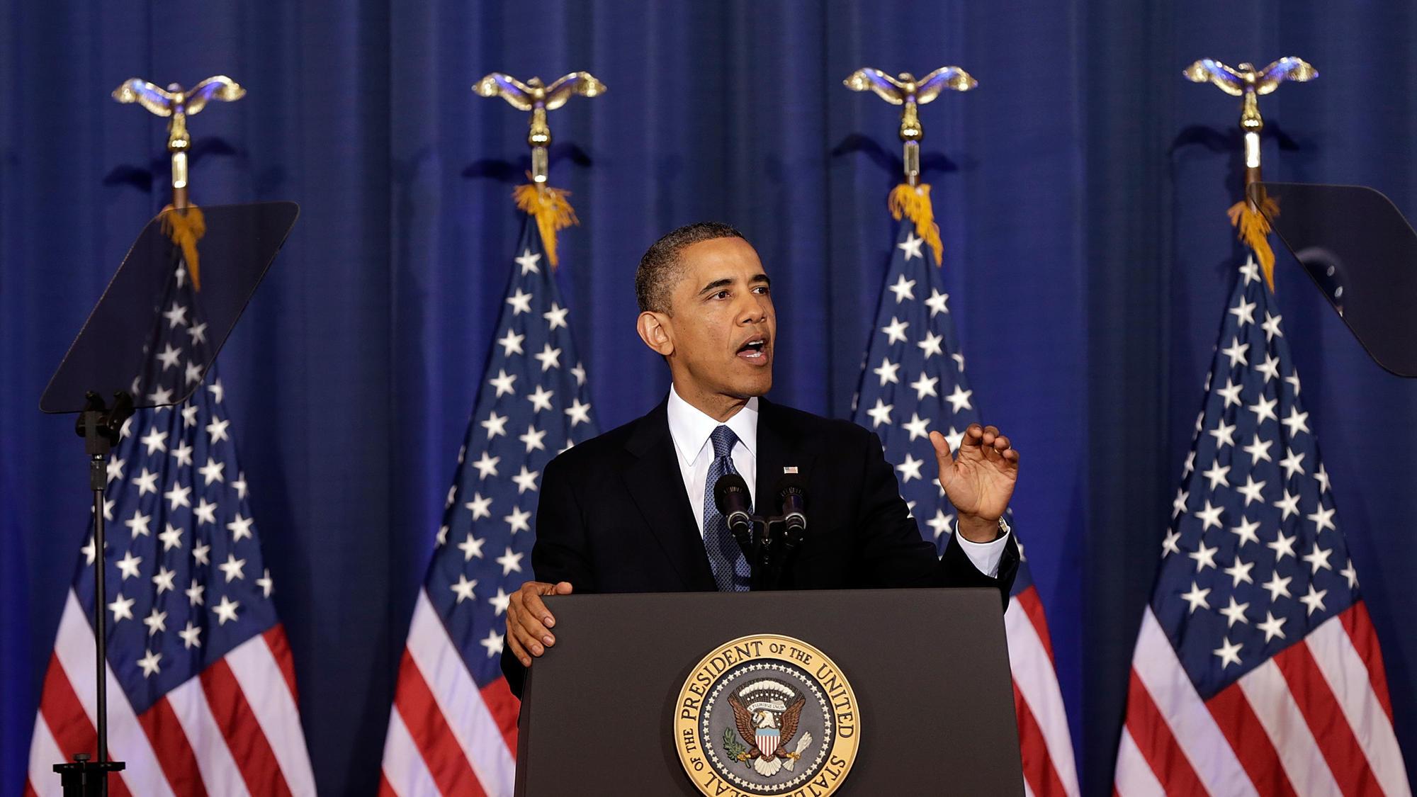 obama doctrine