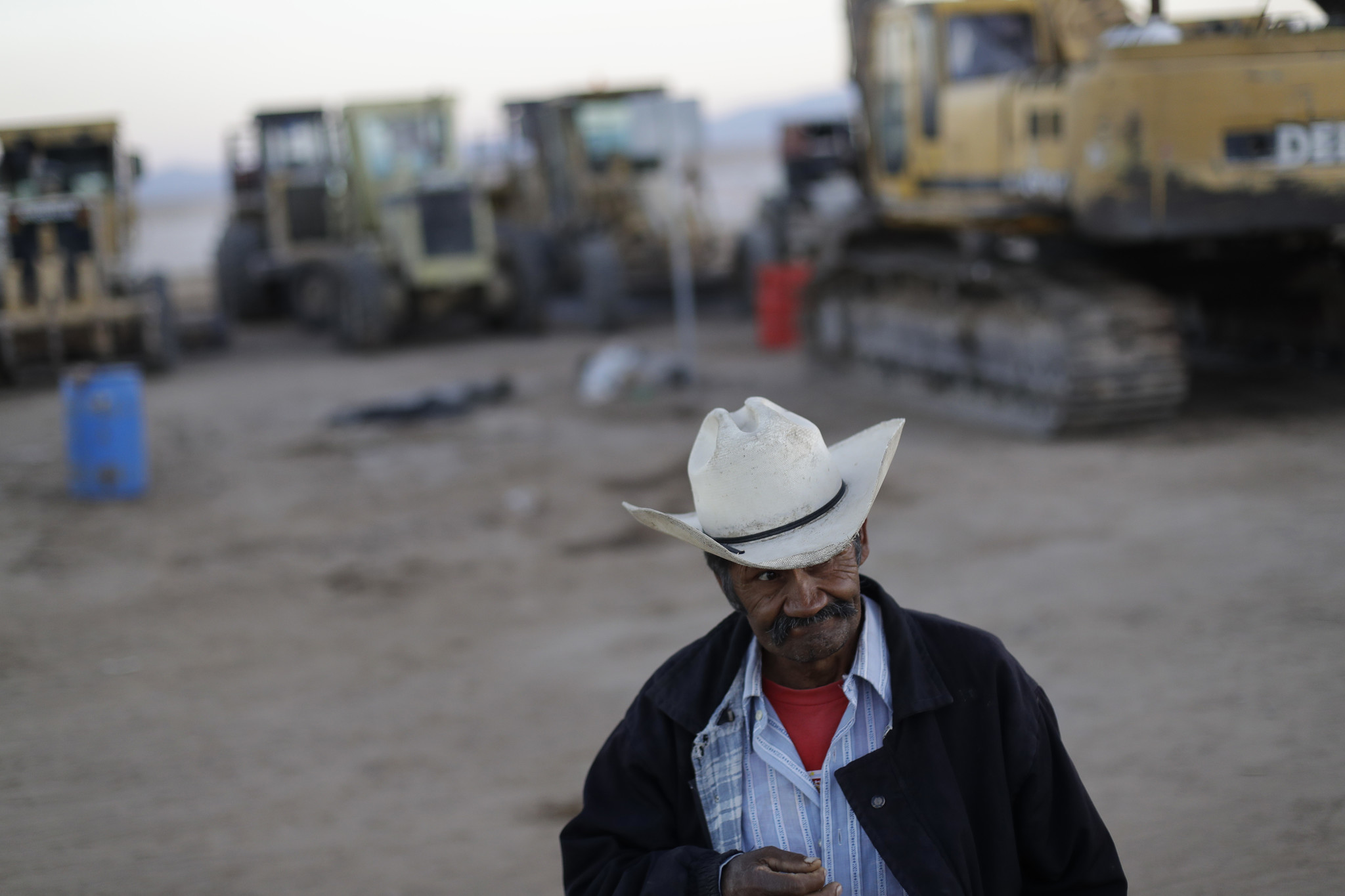 Mexican Ford Plant Workers Blame Trump For Dashed Dreams It Hit Us Like A Bucket Of Cold Water