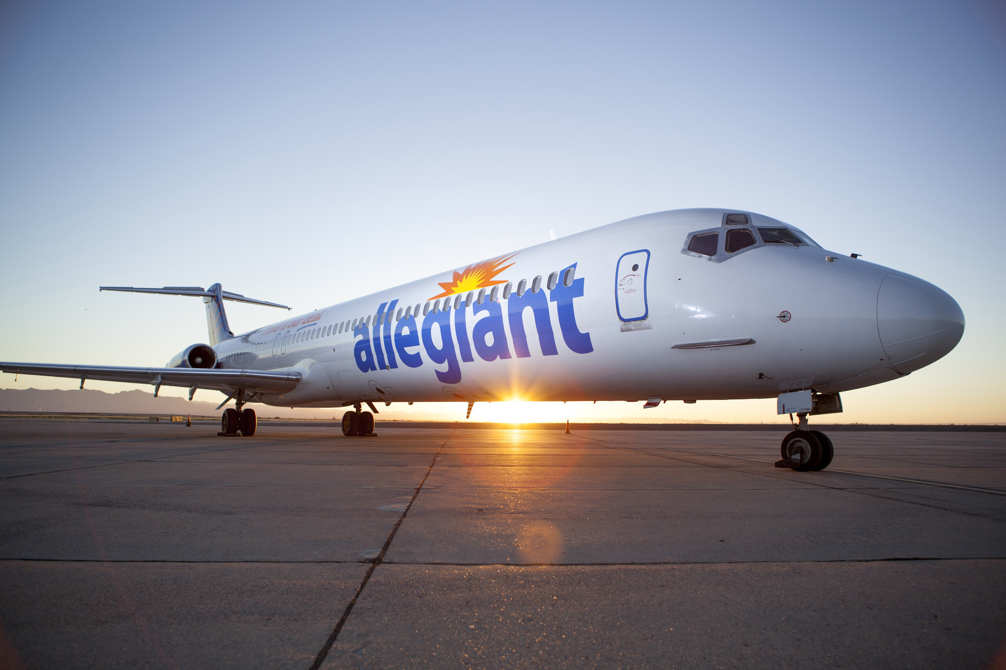 Allegiant To Offer Nonstop Flights Destin Fort Walton Beach From Bwi Marshall Airport Baltimore Sun