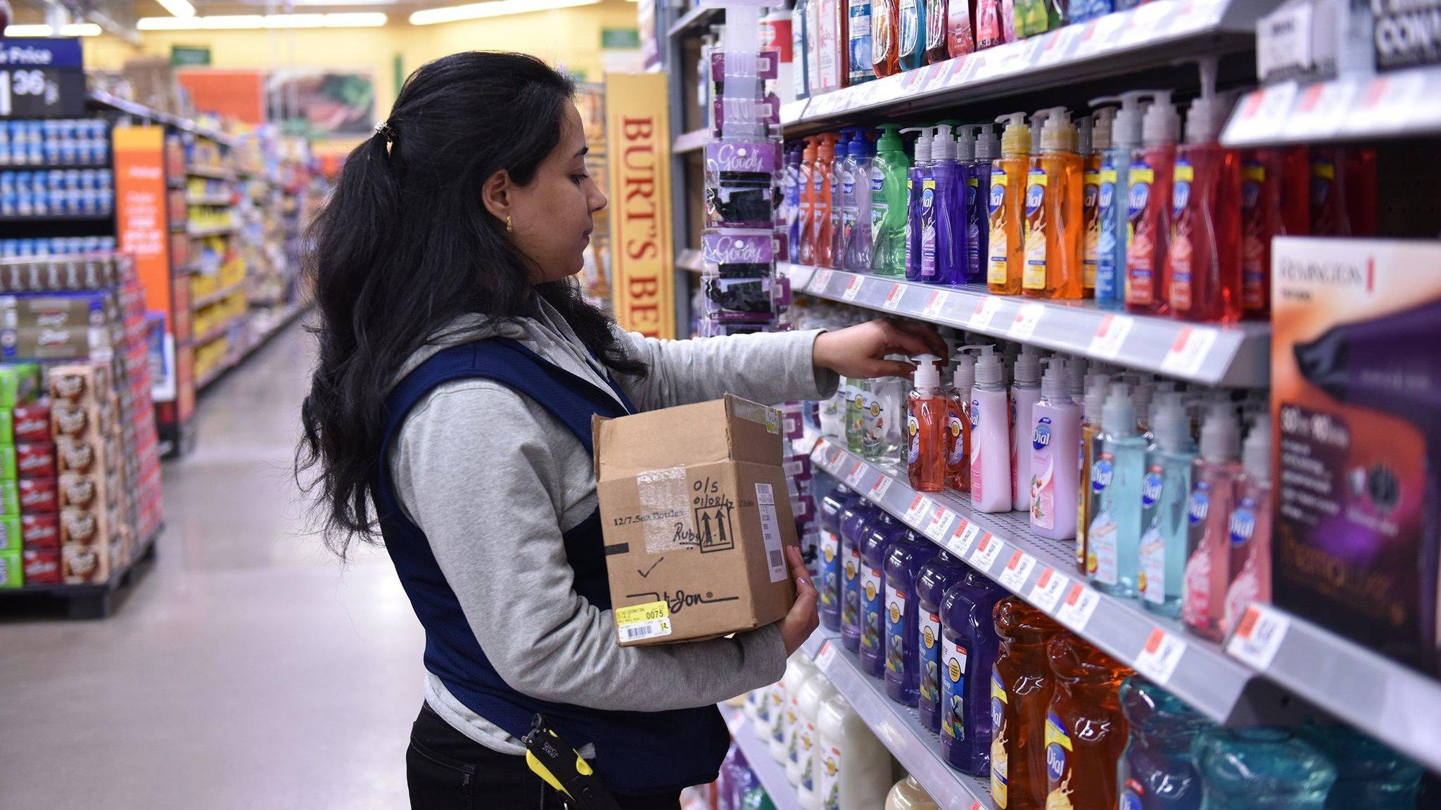 Wal Mart S First Training Academy In Pa Opens Near Lehigh