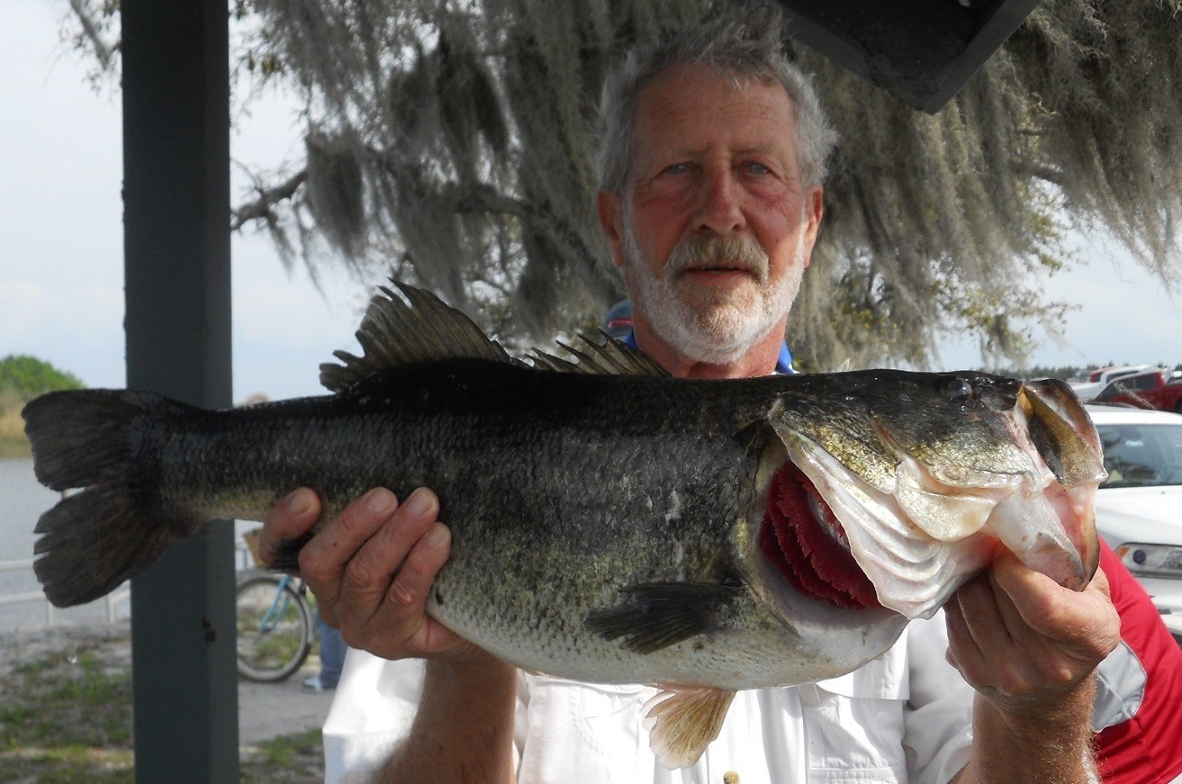 Small boat bass tournament is Jan. 15 - Sun Sentinel