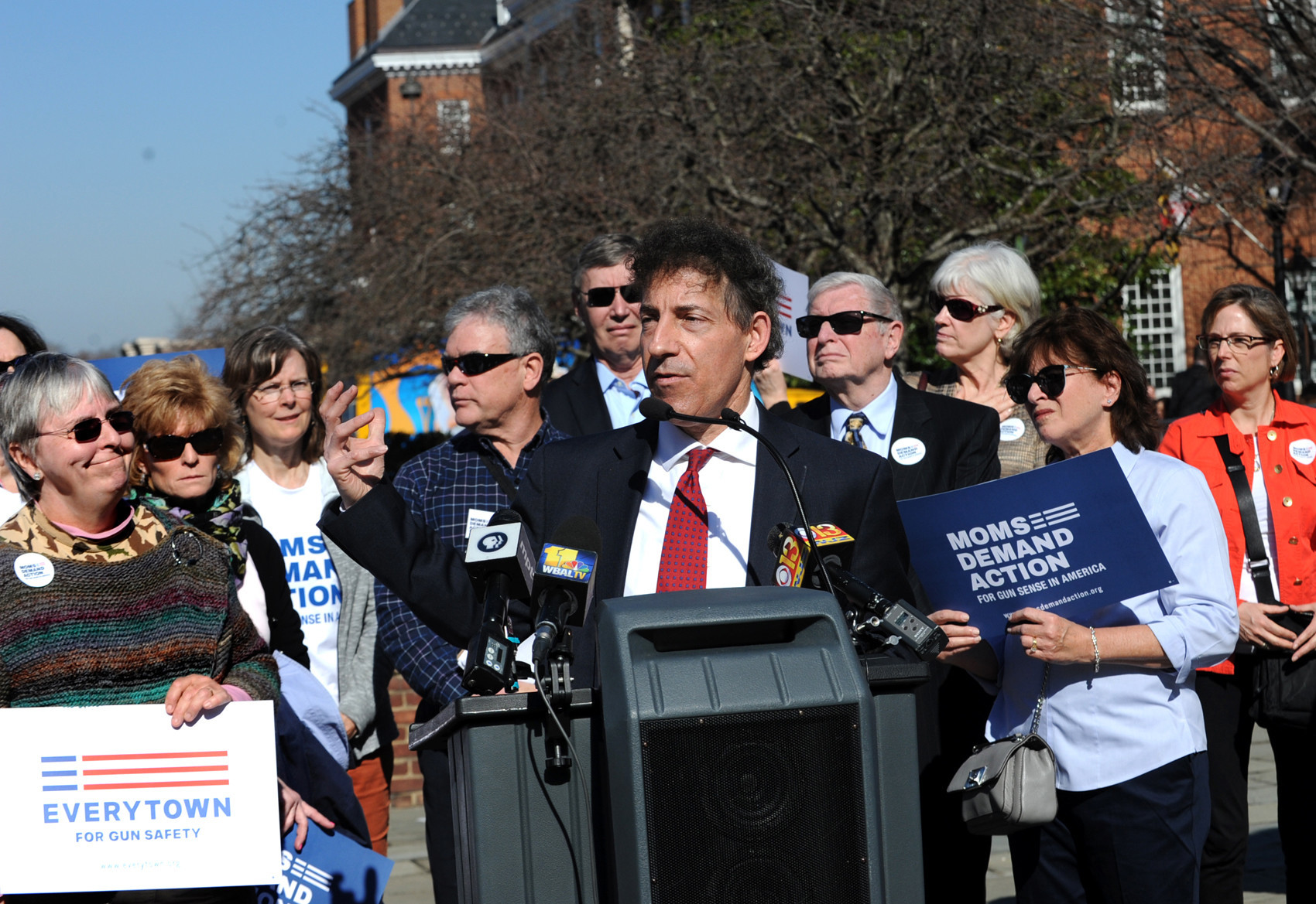 Rep. Jamie Raskin Assigned To Judiciary Committee, Where He Interned Decades Ago
