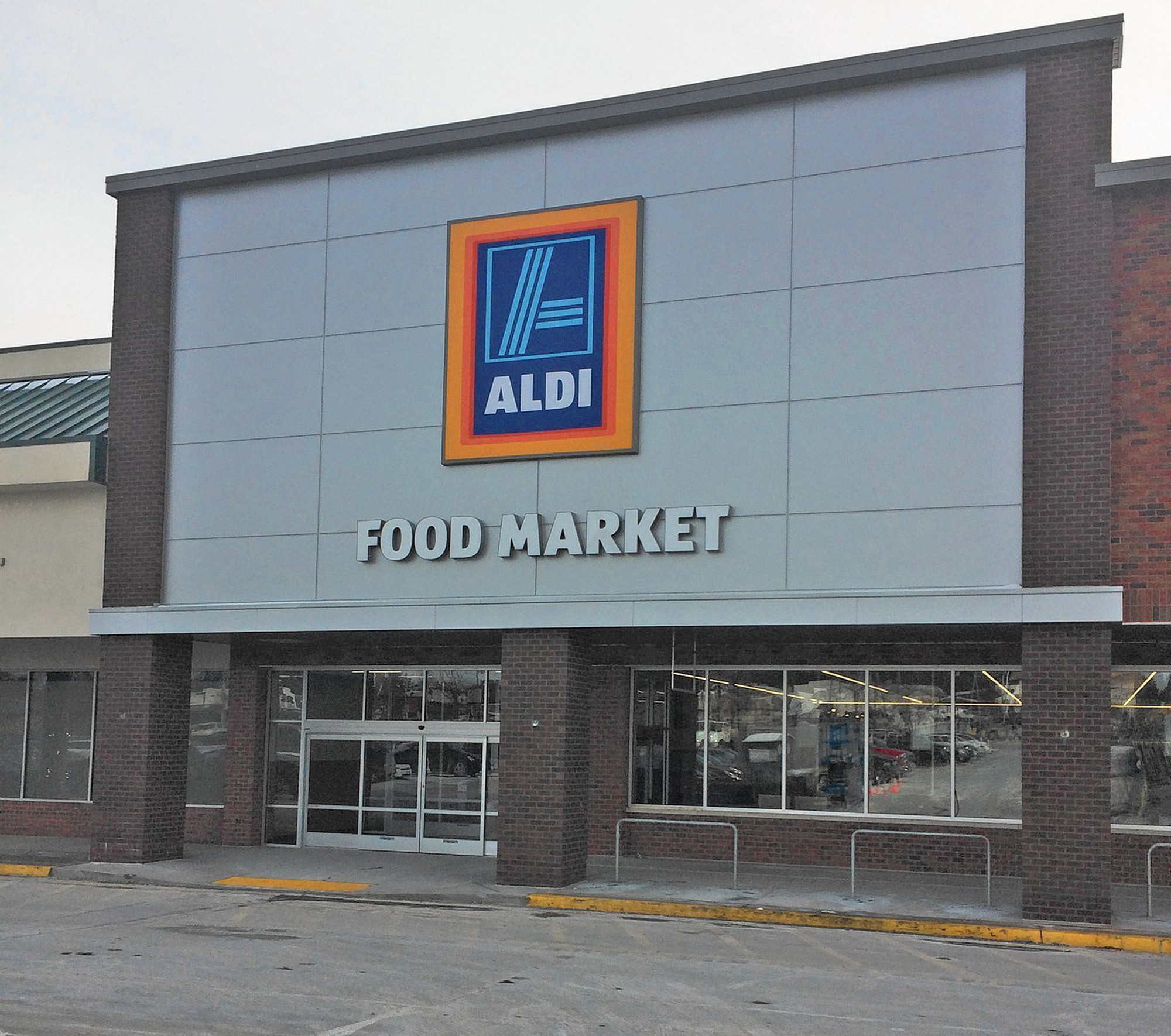 Aldi Food Stores In Baltimore