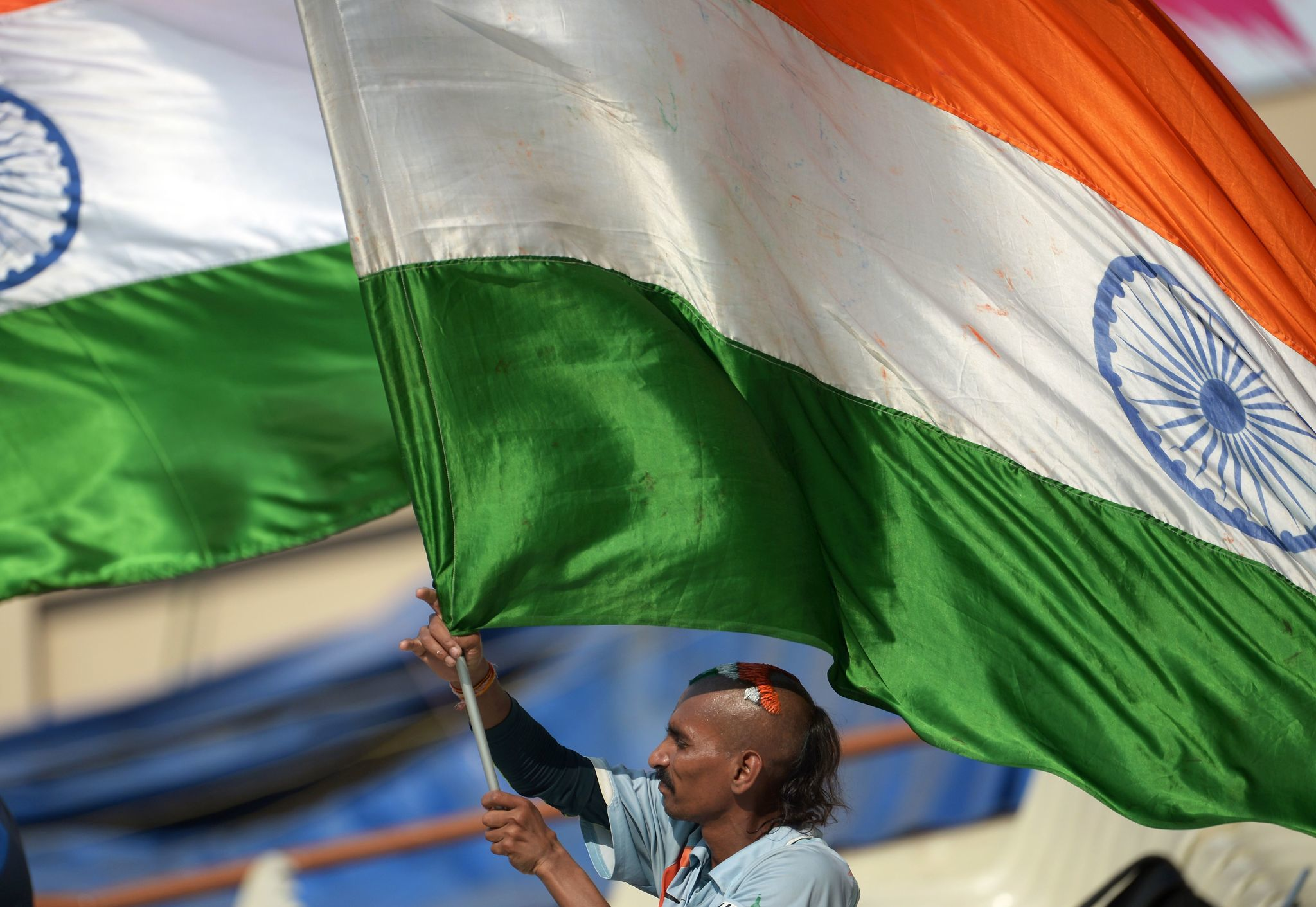India Outraged Over National Flag Doormats Sold On Amazon