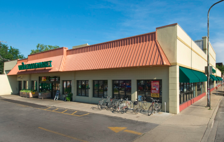 Evanston Whole Foods South