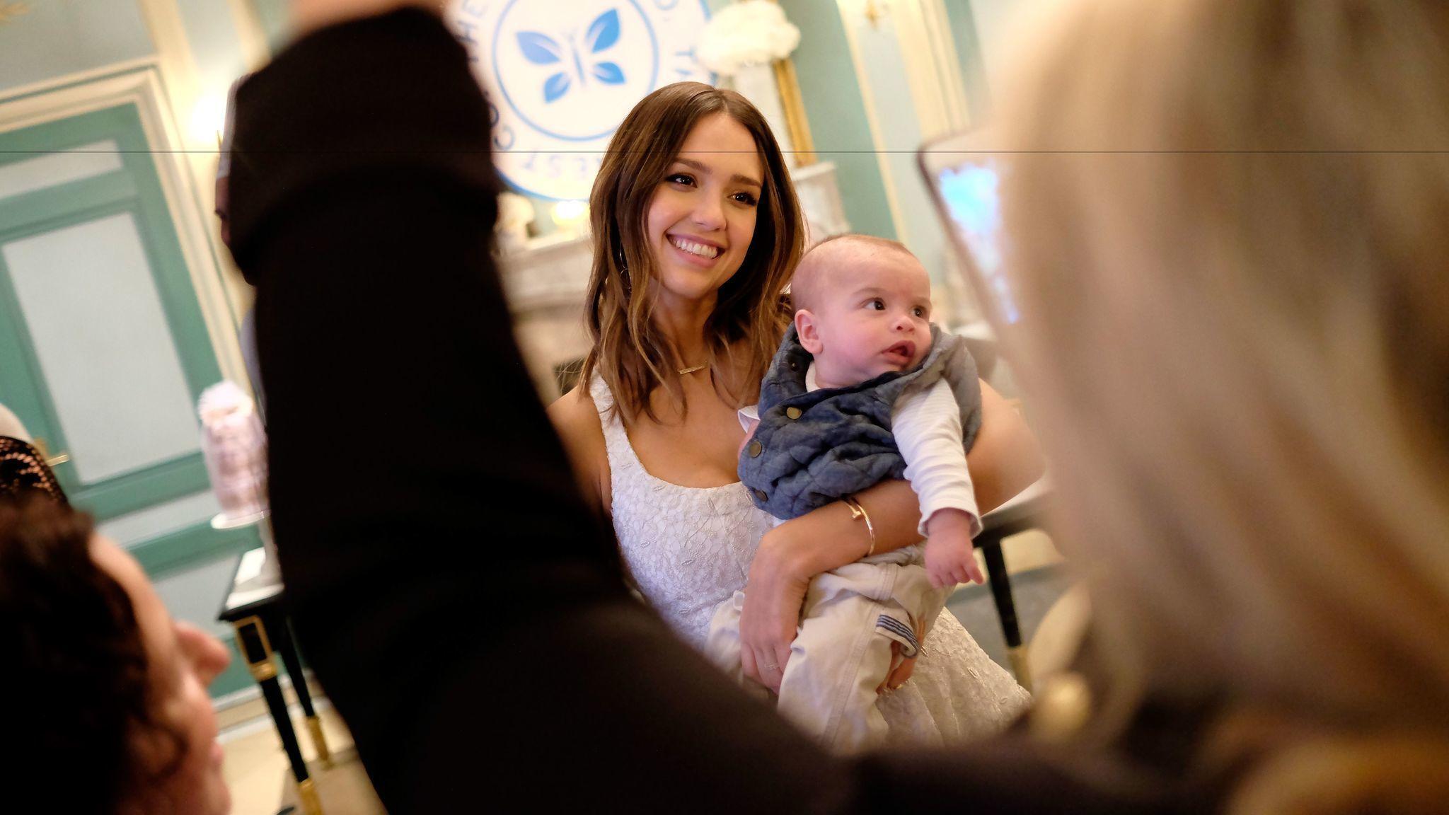 Honest Co Recalls Organic Baby Powder Over Infection