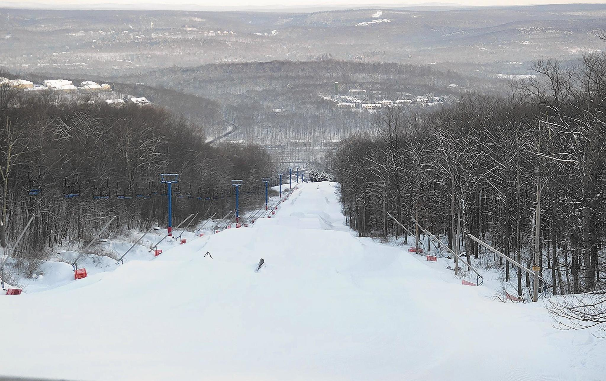 teen killed in accident at shawnee mountain ski area - the morning call