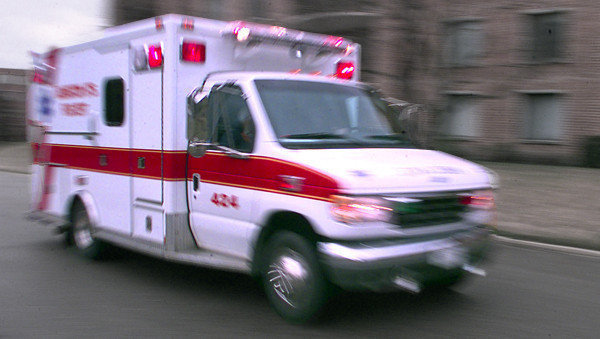 Man killed in 1-car crash on Indiana 2 - Post-Tribune
