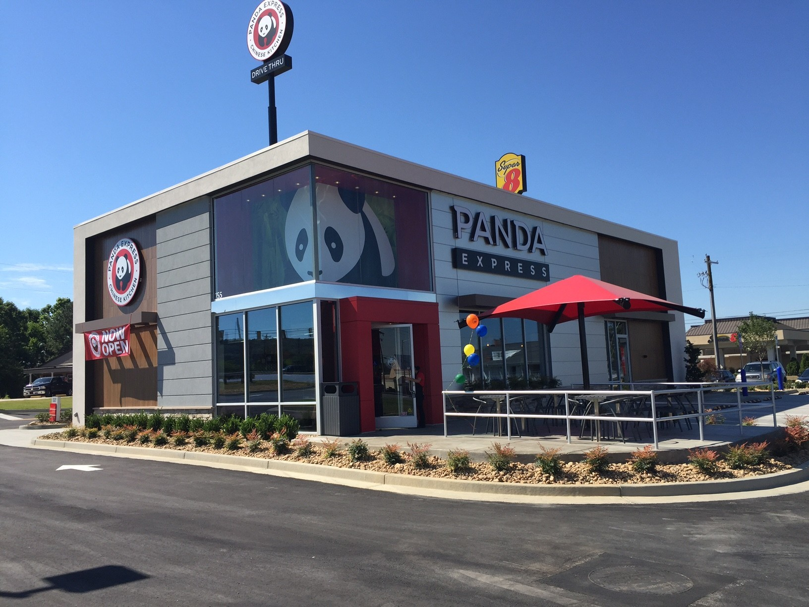 Panda Express in Florida: complete list of store locations and store hours.