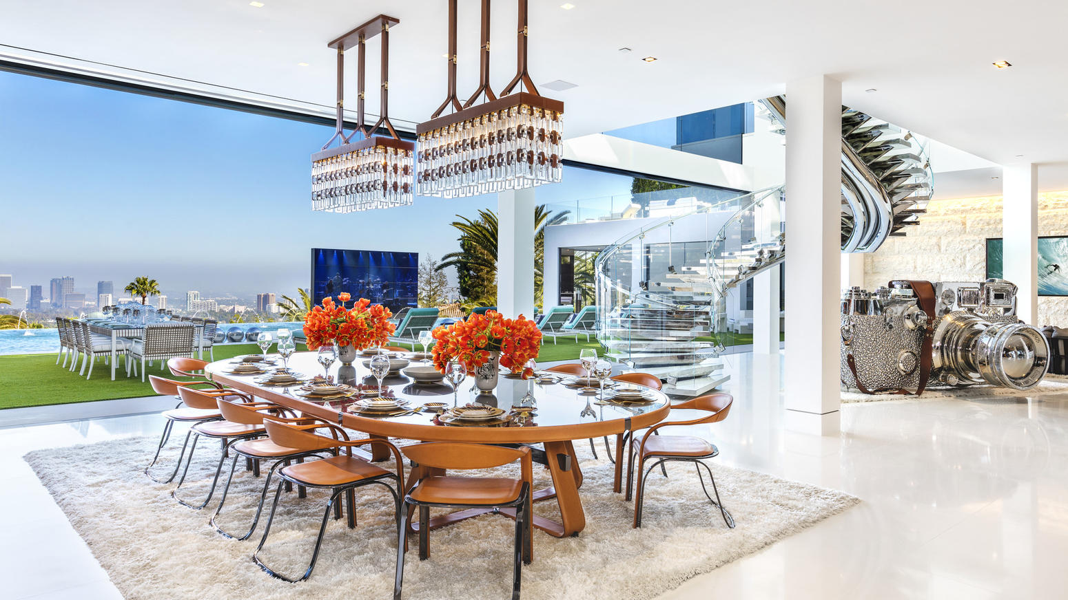 Hot Property | Bruce Makowsky's $250-million spec house