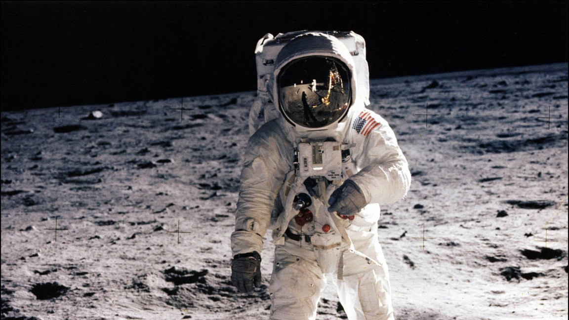 astronaut in space currently - photo #45