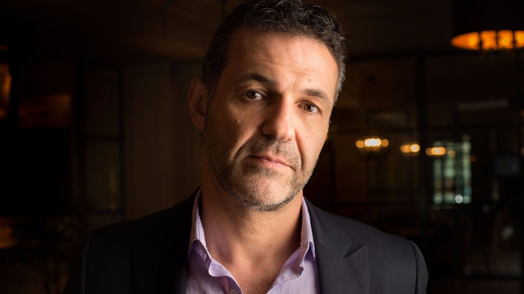 for a thousand splendid suns a well timed journey from the page author khaled hosseini photographed in 2013